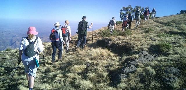 कोशीटप्पुमा ३४ प्रतिशतले पर्यटक आगमनमा कमी