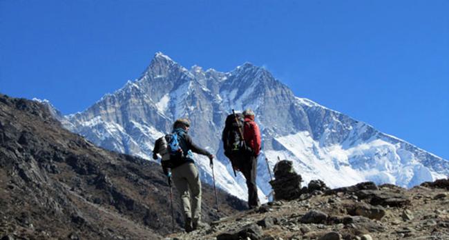 ११ महिनामै १० लाख नेपाल आए पर्यटक