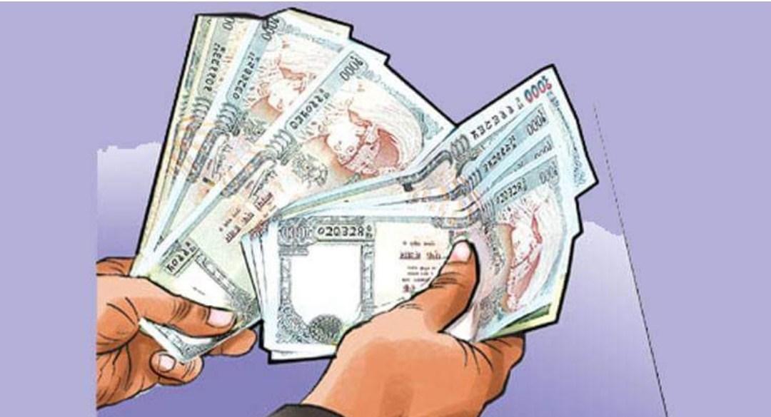 प्रत्येक नेपालीलाई ५७ हजार ऋणको बोझ
