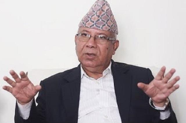 नेपाल समूह राष्ट्रिय राजनीतिमा निर्णायक शक्ति