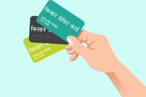 शुरू भयो किसान क्रेडिट कार्ड