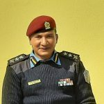 'शान्ति सुरक्षा कायम राख्न प्रहरी सधैँ सक्रिय रहने' : प्रमुख खत्री
