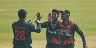 न्युजिल्याण्डसँग खेल्ने बंगलादेशको टिम घोषणा