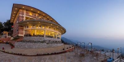 धुलिखेलमा खुल्यो 'हिमालय दृश्य' होटल