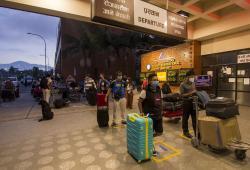 डेढ वर्षपछि पर्यटकका लागि नेपाल खुल्ला