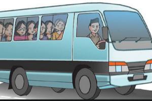 उपत्यकाका सार्वजनिक सवारी भाडादर अवैज्ञानिक, ठगिए यात्रु