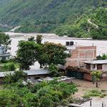 दोलालघाट क्षेत्रका ११ वटा घर डुबानमा