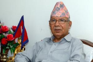नेपाल पक्ष नयाँ दल गठनको गृहकार्यमा