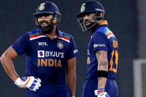 टी-२० विश्वकपका लागि भारतीय टिम घोषणा