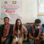 बनेपामा नेशनल ईम्प्लोईमेन्टको बरिस्ता तालिम सञ्चालन