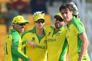 टी-ट्वान्टी विश्वकप : आज अष्ट्रेलिया र श्रीलंकाबिच प्रतिस्पर्धा हुने