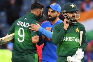 टी-ट्वान्टी विश्वकप : भारत र पाकिस्तान भिड्दै
