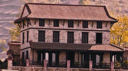 पुरानो शैलीका घर बनाउनेलाई प्रोत्साहन गर्दै पनौती नगरपालिका